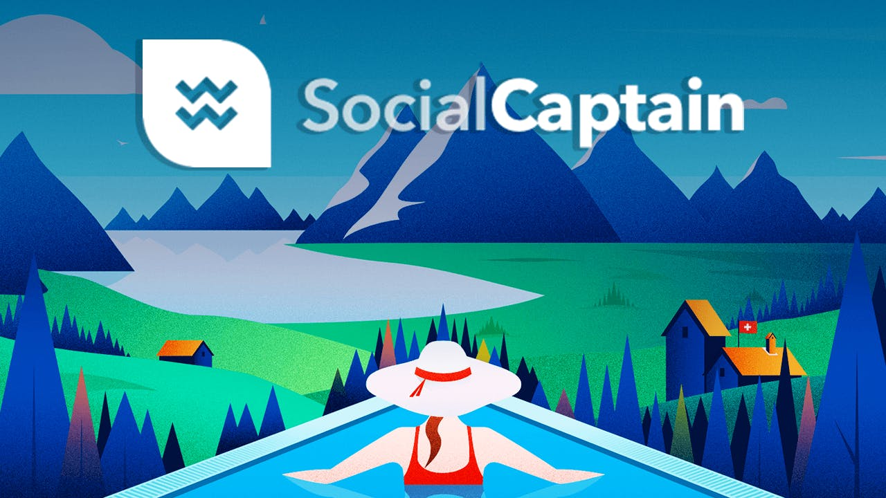 social captain review