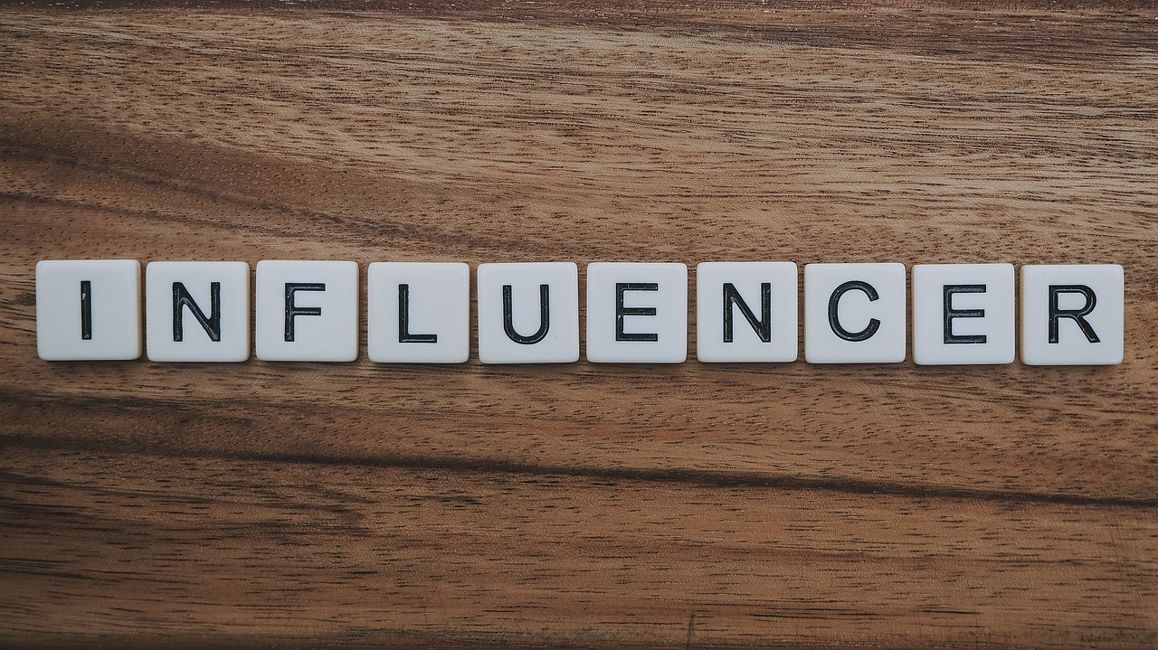 comment devenir influenceur Instagram
